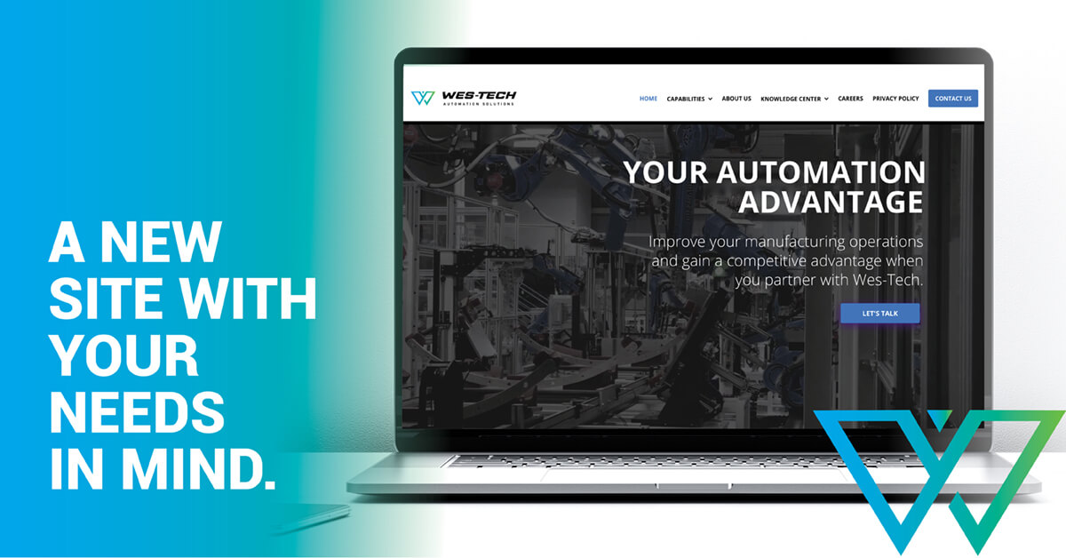 Now it's even easier to find your optimal automation solution.